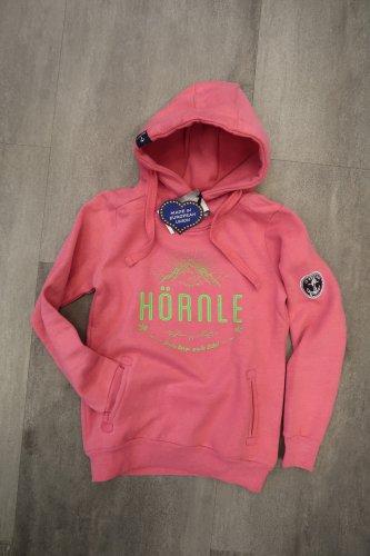 Damen Hoodie Hörnle Bestellnummer 675 150 803