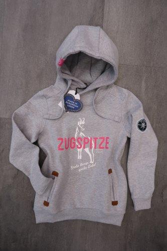 Damen Hoodie Zugspitze Bestellnummer 675 120 013