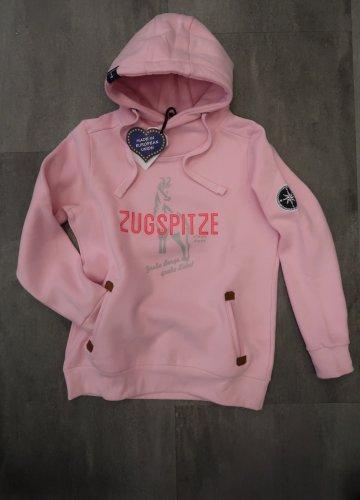 Damen Hoodie Zugspitze Bestellnummer 675 150 802