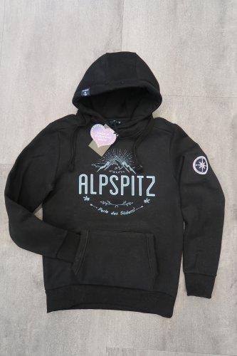 Herren Hoodie Alpspitz Bestellnummer 675 000 802