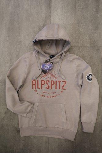 Herren Hoodie Alpspitz Bestellnummer 675 020 807