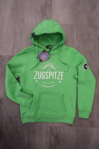 Herren Hoodie Zugspitze Bestellnummer 675 070 802